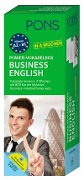 PONS Power-Vokabelbox Business English in 4 Wochen -