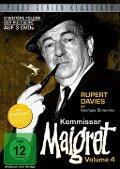 Kommissar Maigret - Vol. 4 - Georges Simenon