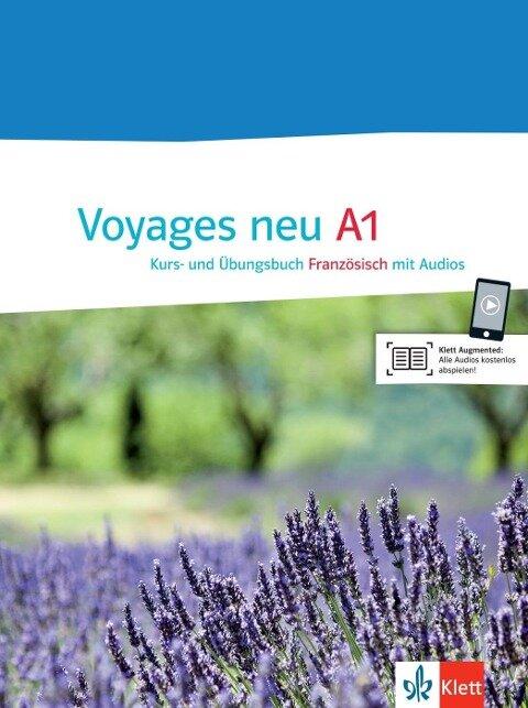 Voyages neu A1 -