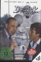 Derrick - Collectors Box 5 (Folge 61-75) - Herbert Reinecker, Frank Duval, Eberhard Schoener, Helmut Trunz, Martin Böttcher