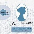 Jane Austen - Das Gesamtwerk - Jane Austen