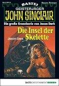 John Sinclair Gespensterkrimi - Folge 14 - Jason Dark