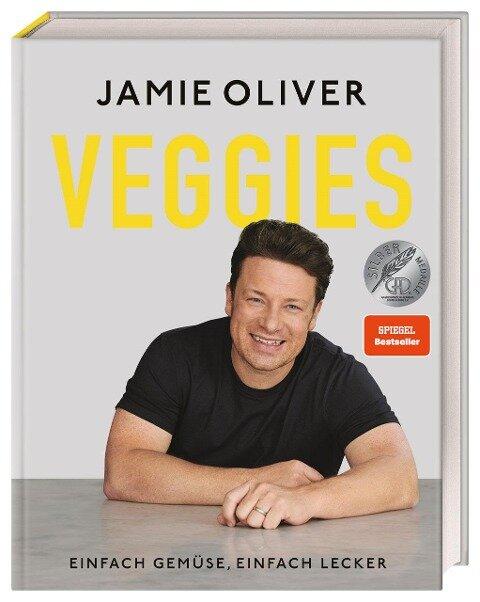 Veggies - Jamie Oliver