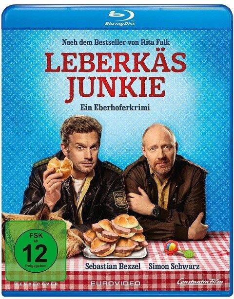 Leberkäsjunkie - Rita Falk