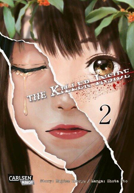 The Killer Inside 2 - Hajime Inoryu, Shota Ito