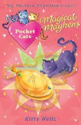 Pocket Cats: Magical Mayhem - Kitty Wells