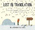 Lost in Translation - Ella Frances Sanders