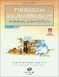 Tierisch Klavierisch 1 - Karin Groß