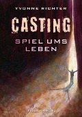 Casting - Yvonne Richter