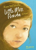 Little Miss Florida - Kate DiCamillo
