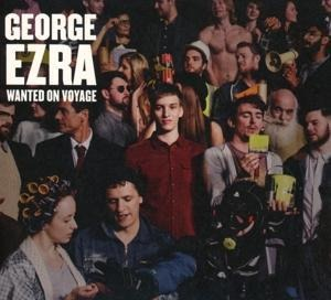 Wanted on Voyage (Deluxe) - George Ezra