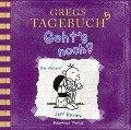 Gregs Tagebuch, 5: Geht's noch? (Hörspiel) - Jeff Kinney