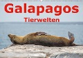 Galapagos - Tierwelten (Wandkalender 2019 DIN A2 quer) - Thomas Leonhardy
