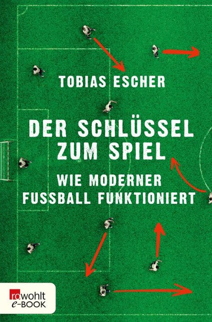 Der Schlüssel zum Spiel - Tobias Escher