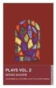 Plays Vol 2 - Georg Kaiser