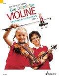 Die fröhliche Violine 1 - Renate Bruce-Weber