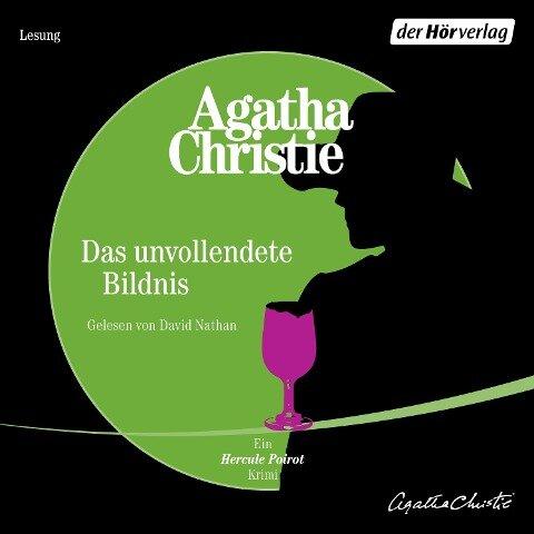 Das unvollendete Bildnis - Agatha Christie