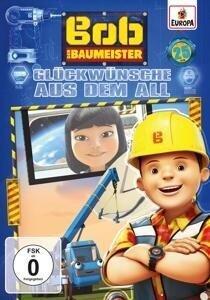 Bob, der Baumeister 25. Glückwünsche aus dem All -