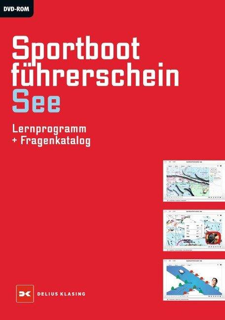 Sportbootführerschein See -