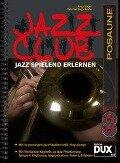 Jazz Club, Posaune (mit 2 CDs) - Andy Mayerl, Christian Wegscheider