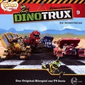 (9)HSP z.TV-Serie-Die Rennstrecke - Dinotrux