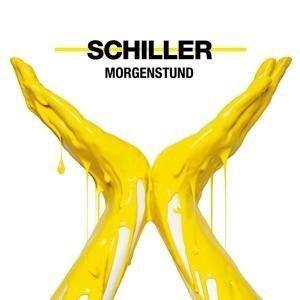 Morgenstund. Deluxe Edition - Schiller