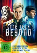 STAR TREK - Beyond -