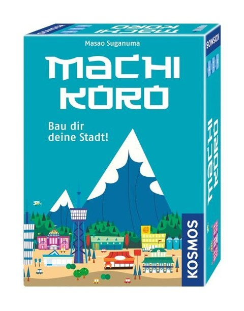 Machi Koro -