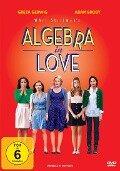 Algebra in Love - Whit Stillman, Mark Suozzo