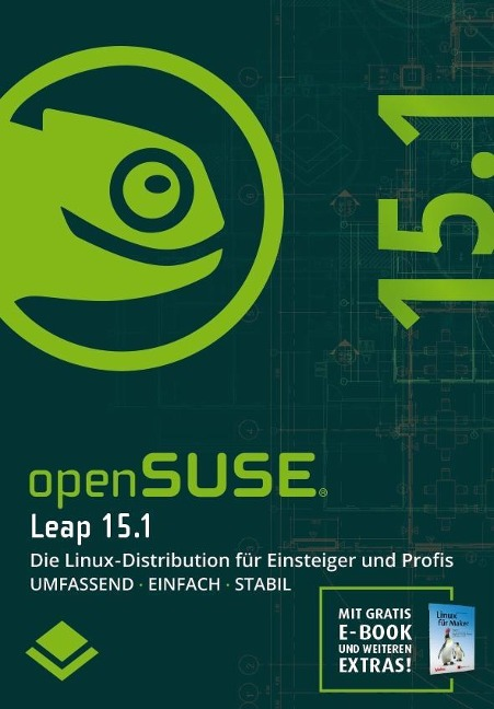openSUSE Leap 15.1 -