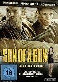 Son of a Gun - Julius Avery, John Collee, Jed Kurzel