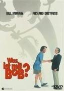 Was ist mit Bob? - Alvin Sargent, Laura Ziskin, Tom Schulman, Miles Goodman