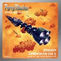 Perry Rhodan Silber Edition 121: Mission Zeitbrücke (Teil 1) - Peter Griese, H. G. Ewers, Marianne Sydow, H. G. Francis, Peter Terrid