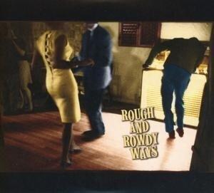 Rough and Rowdy Ways - Bob Dylan