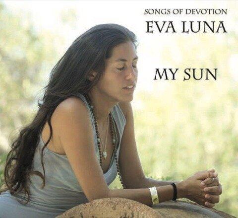 My Sun - Eva Luna