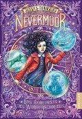 Nevermoor 2. Das Geheimnis des Wunderschmieds - Jessica Townsend