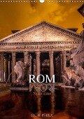 ROM Nachtbilder (Wandkalender 2019 DIN A3 hoch) - Ellie Perla