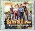 Bibi & Tina - Das Hörspiel zum 4. Kinofilm: Tohuwabohu total -