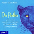 Der Panther - Rainer Maria Rilke