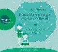 Einschlafen ist gar nicht schlimm - Ulrich Hoffmann