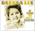Hit Albums And Singles Collection - Brenda Lee
