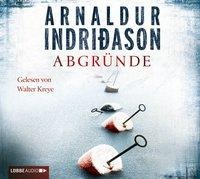 Abgründe - Arnaldur Indridason