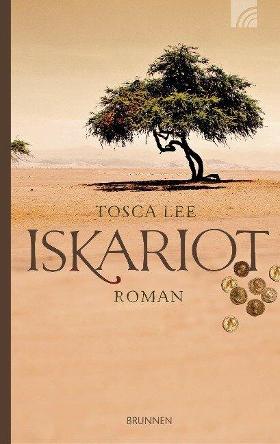 Iskariot - Tosca Lee