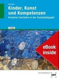 eBook inside: Buch und eBook Kinder, Kunst und Kompetenzen - Akkela Dienstbier