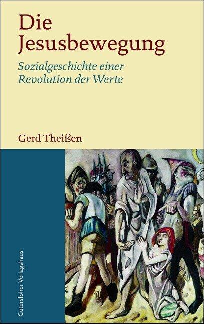 Die Jesusbewegung - Gerd Theißen