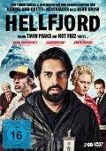 Hellfjord - Stig Frode Henriksen, Tommy Wirkola, Zahid Ali, Christian Wibe