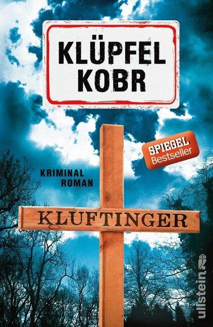 Kluftinger - Volker Klüpfel, Michael Kobr