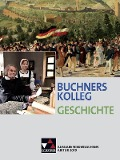 Buchners Kolleg Geschichte - Ausgabe Niedersachsen. Abitur 2019 - Nikolaus Barbian, Boris Barth, Klaus Dieter Hein-Mooren, Stephan Kohser, Maximilian Lanzinner