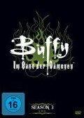 Buffy - Im Bann der Dämonen - Season 3 -