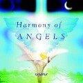 Harmony of Angels. CD - Sayama